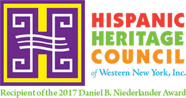 Hispanic Heritage Council of Western New York
